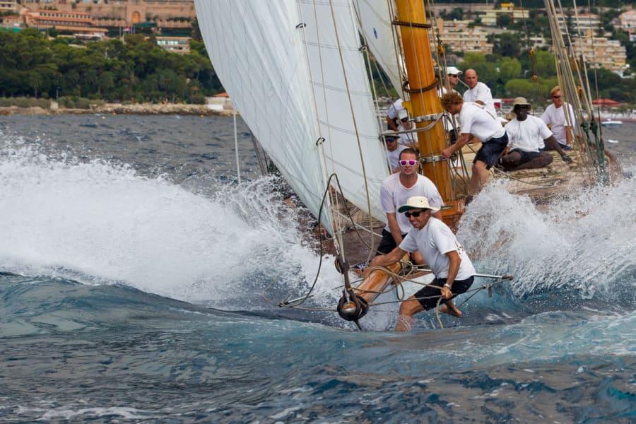 monaco classic week sinking again