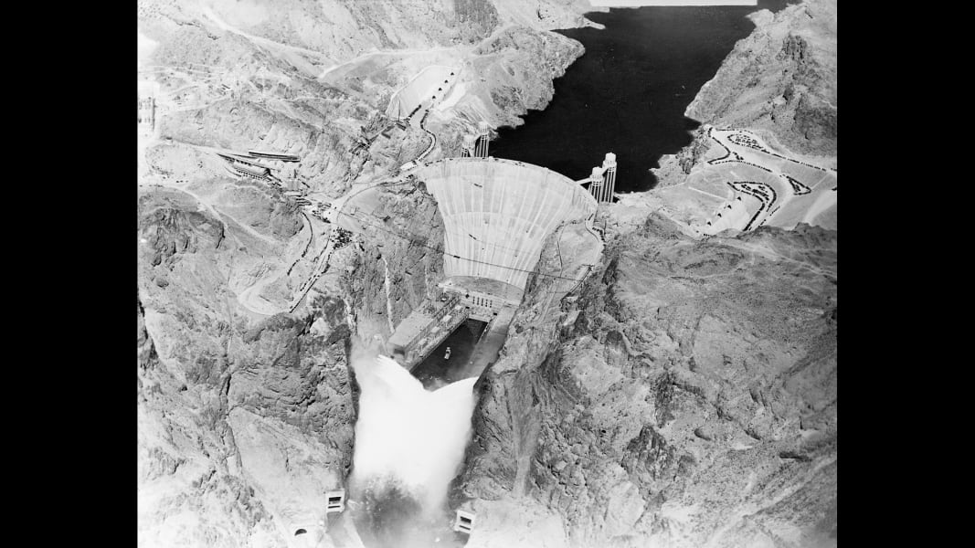 RESTRICTED 01 hoover dam tbt