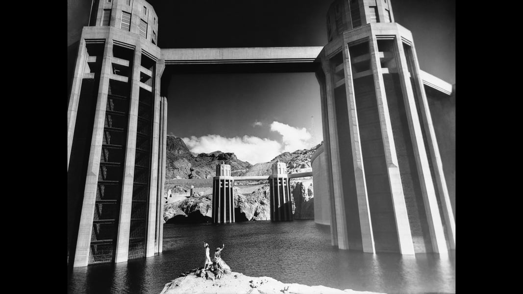 RESTRICTED 11 hoover dam tbt