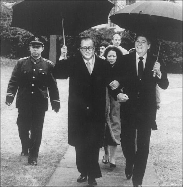 02 chinese leaders zhao ziyang