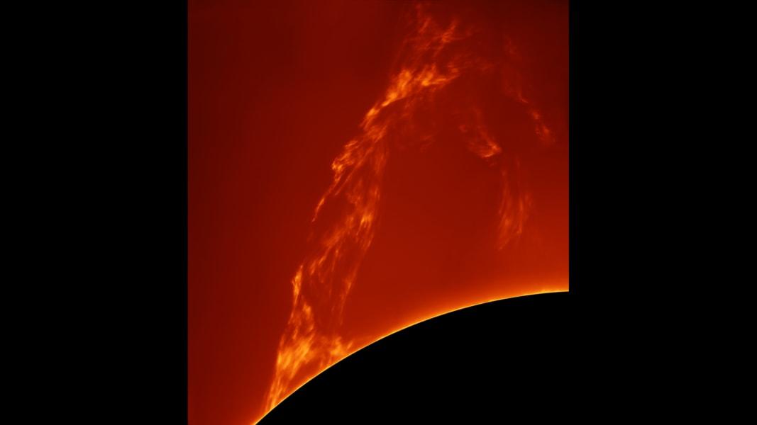 05 astronomy sun winner