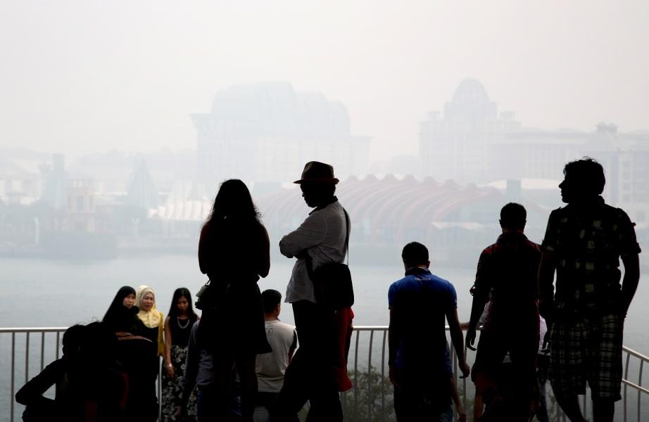 singapore haze 0924 01