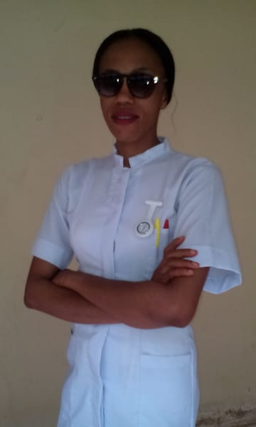anzisha 2015 Blessing Kwomo