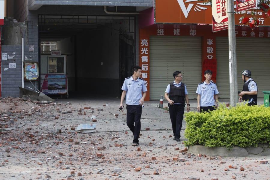 guangxi bomb 4