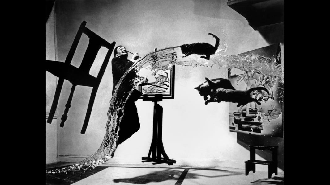 01 tbt Philippe Halsman Jump Book RESTRICTED