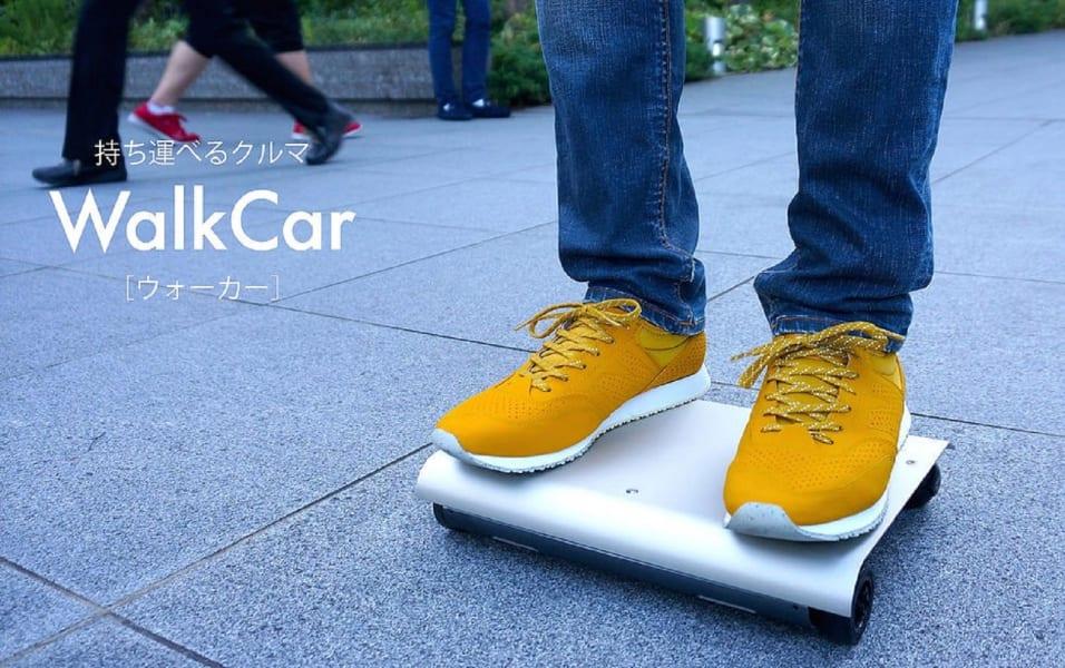 walkcar 02