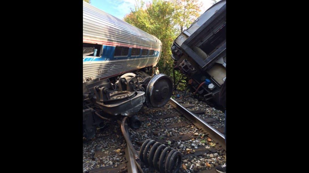 07 Vermont Train Derailment