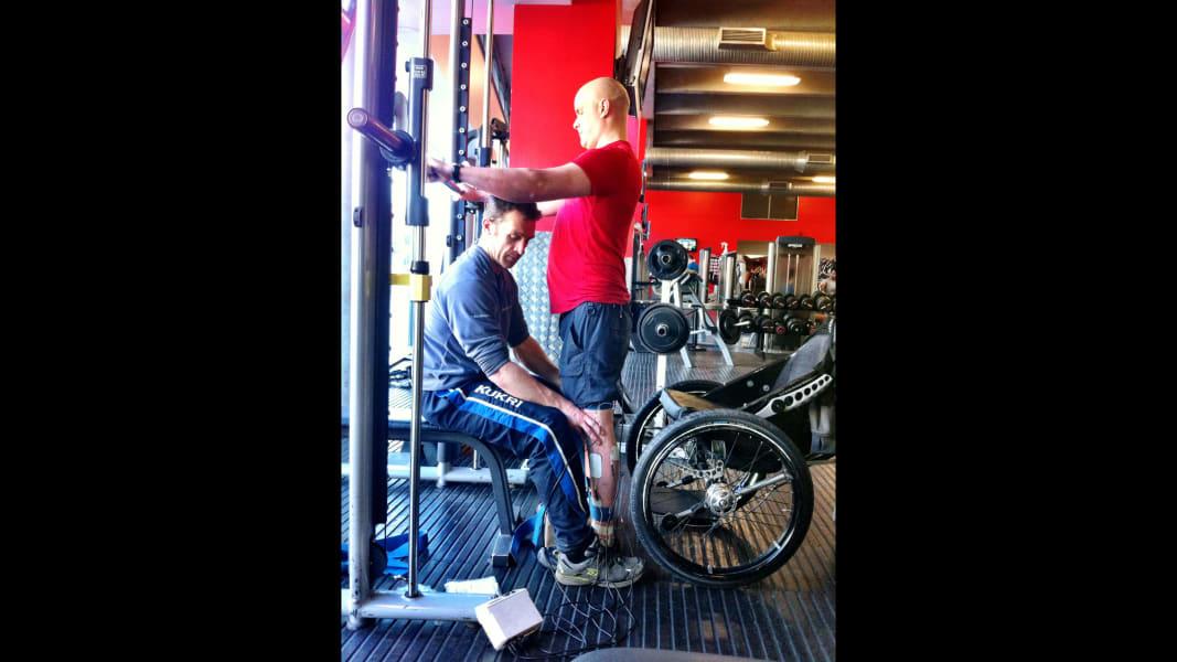 Physiotherapy.jpg - Mark Pollock