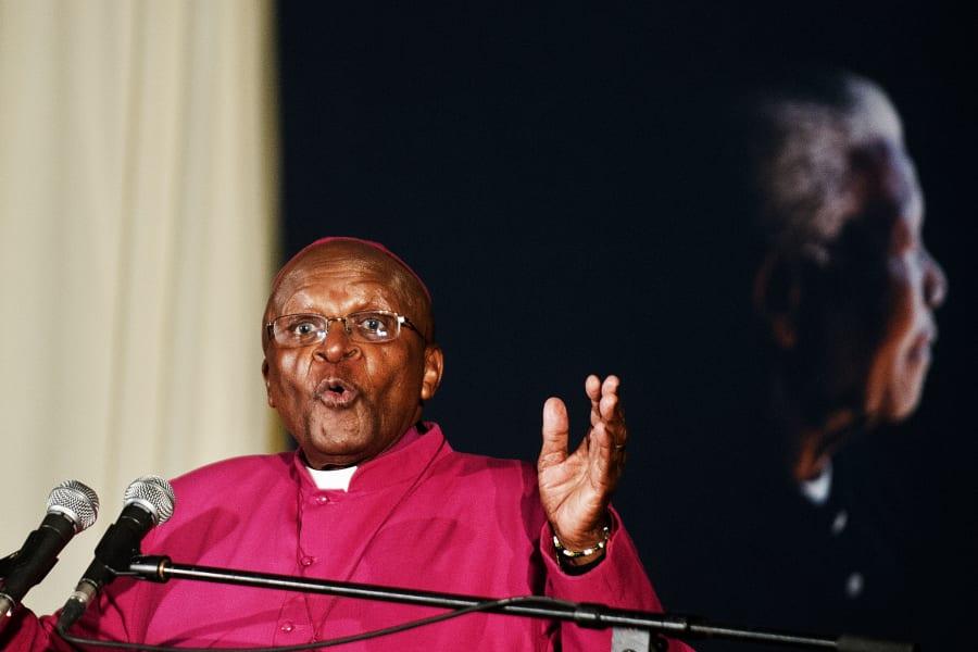 Desmond Tutu quote 3