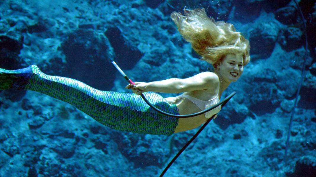03  famous mermaids