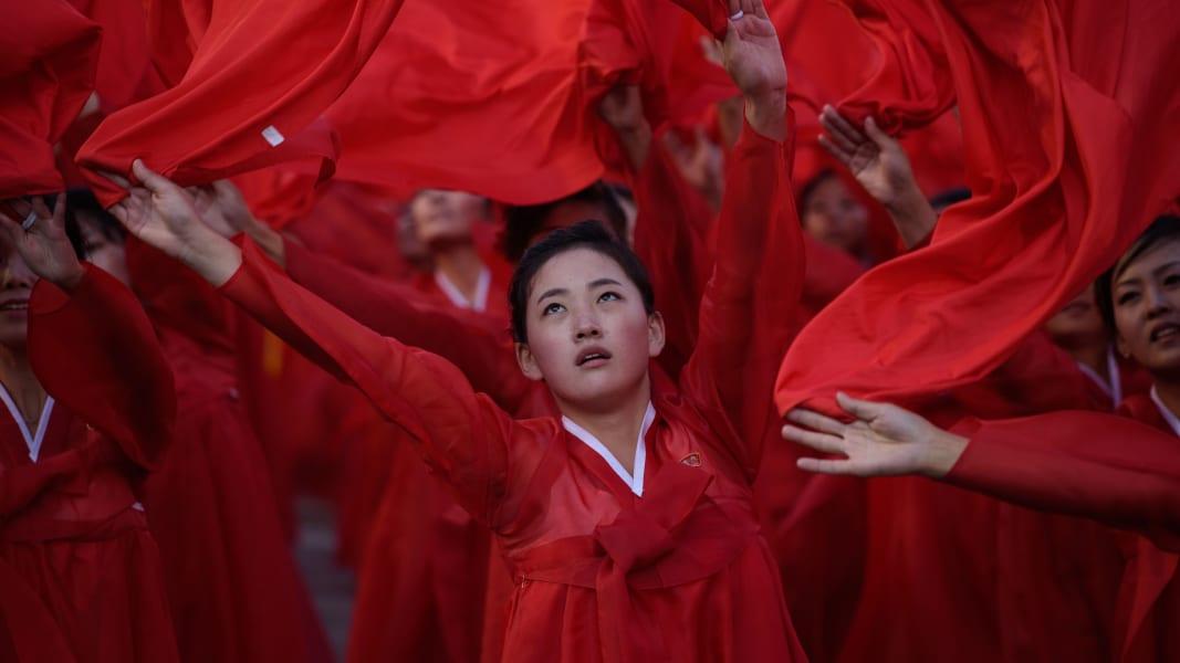 17 north korea miitary parade