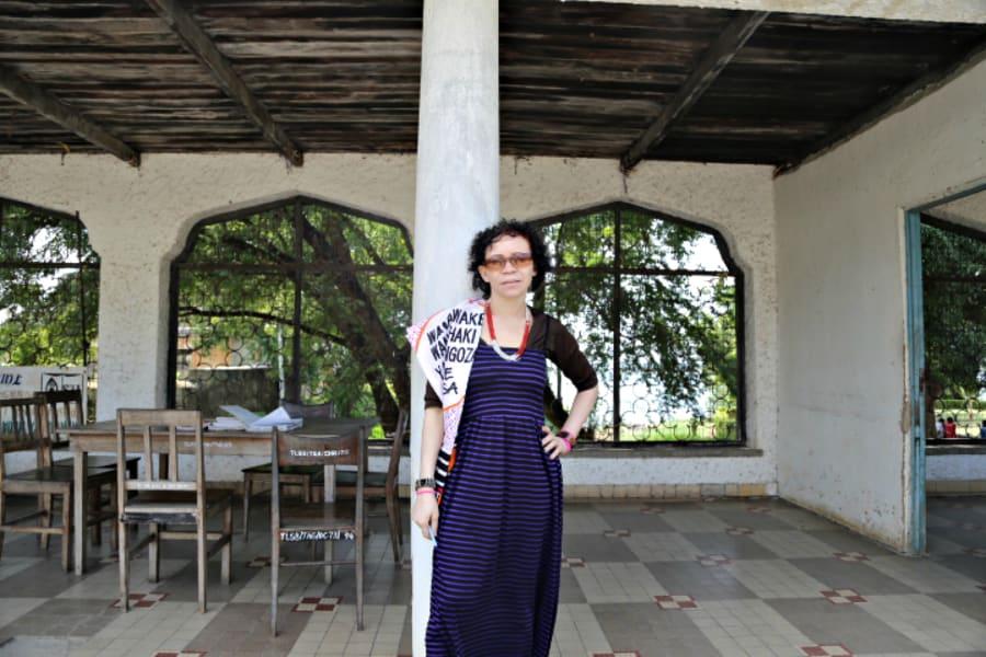 tanzania election Sophia Mhando