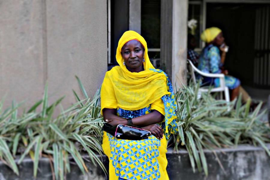 tanzania election rehema mayuya