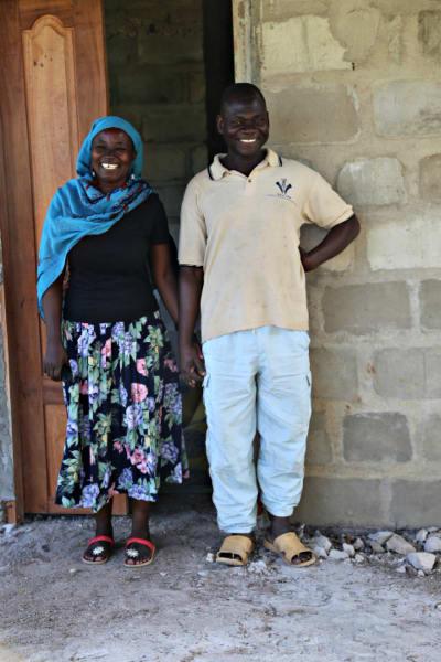 Tanzania election Rehema Mayuya and husband