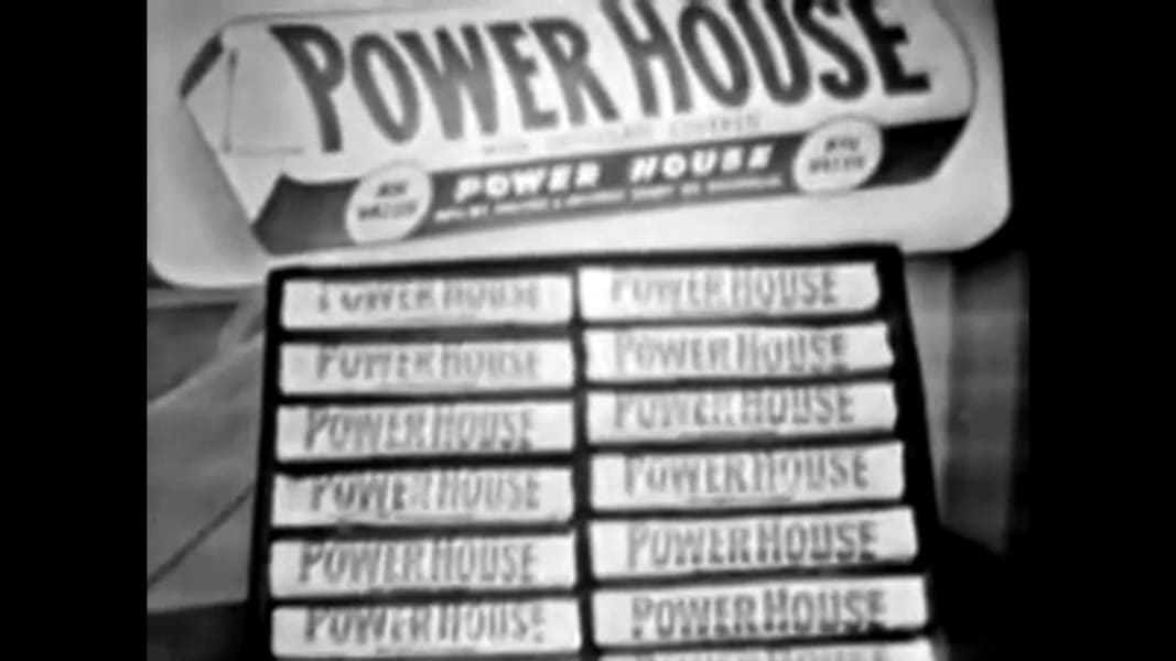powerhouse-Peter Paul Halajian