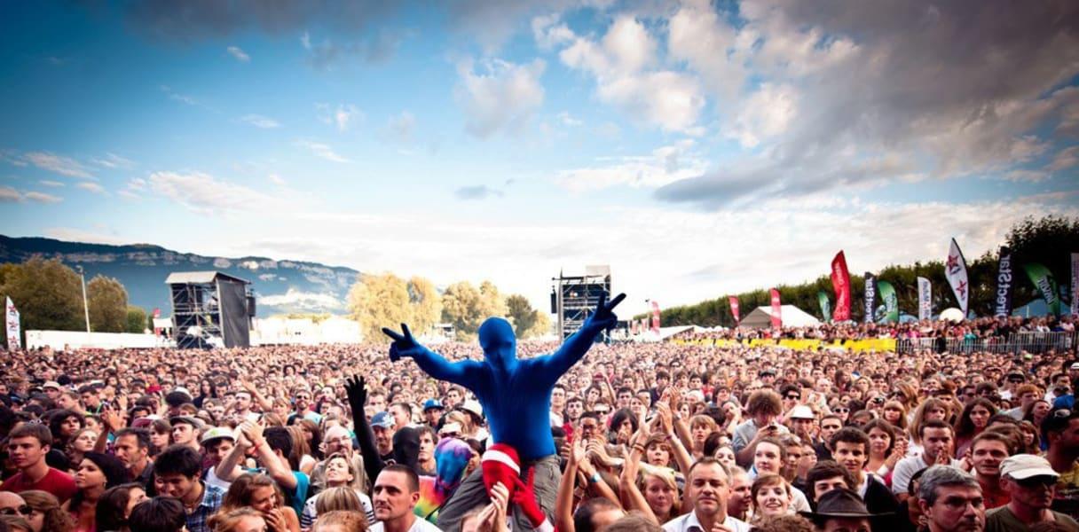 morphsuit festival