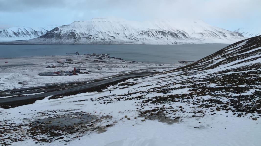 06 Svalbard seed vault