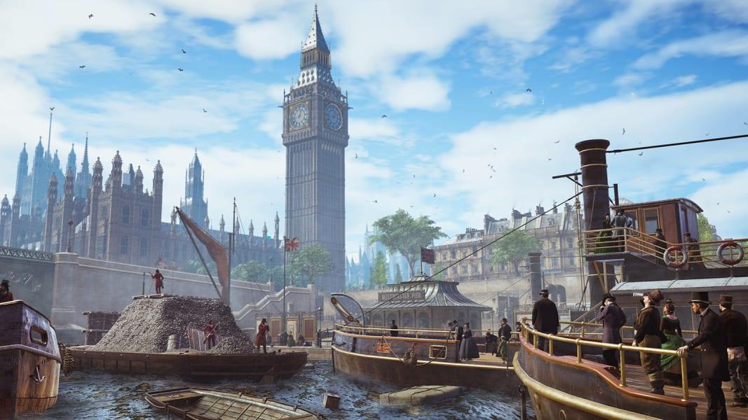 Big Ben_London_Syndicate