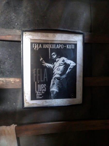 Nigerian felabration fela lives