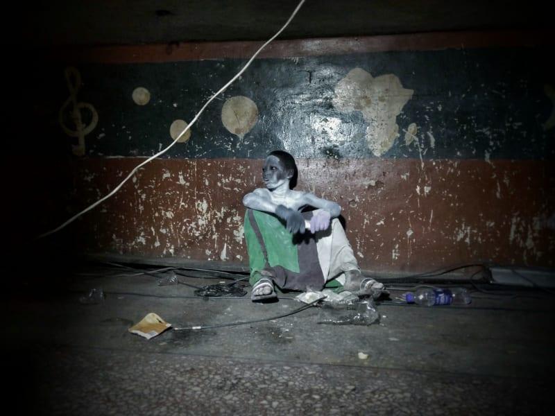 nigerian felabration rest