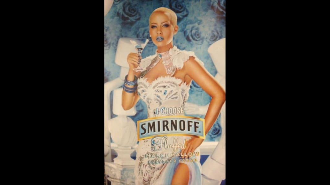 Smirnoff ad