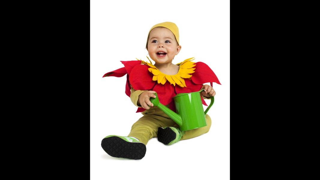 01 easy kid halloween costumes