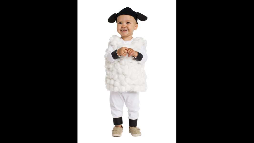 10 easy kid halloween costumes