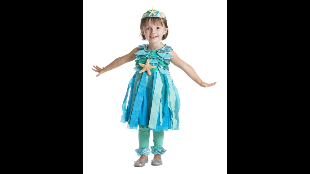 11 easy kid halloween costumes
