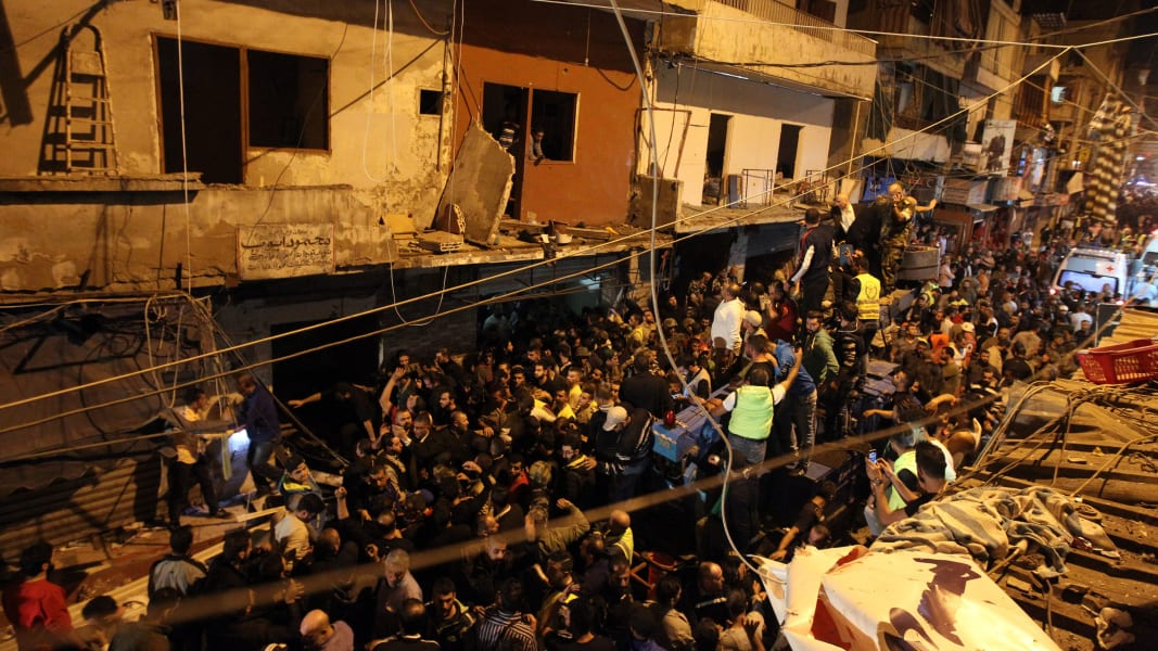 01 Beirut suicide bombings 1112