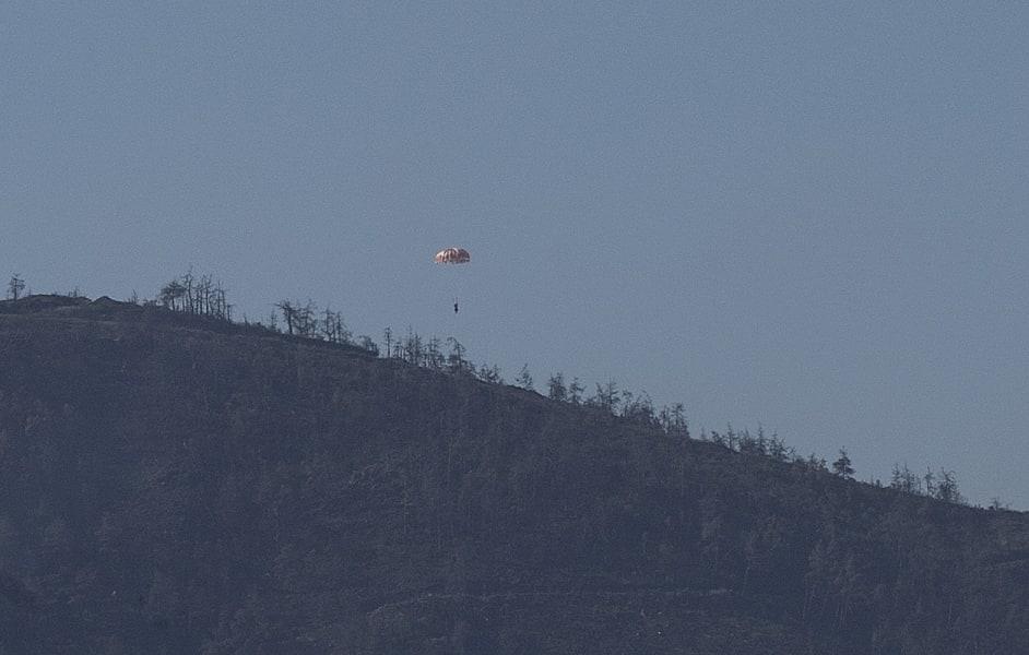 russia jet syria crash 6
