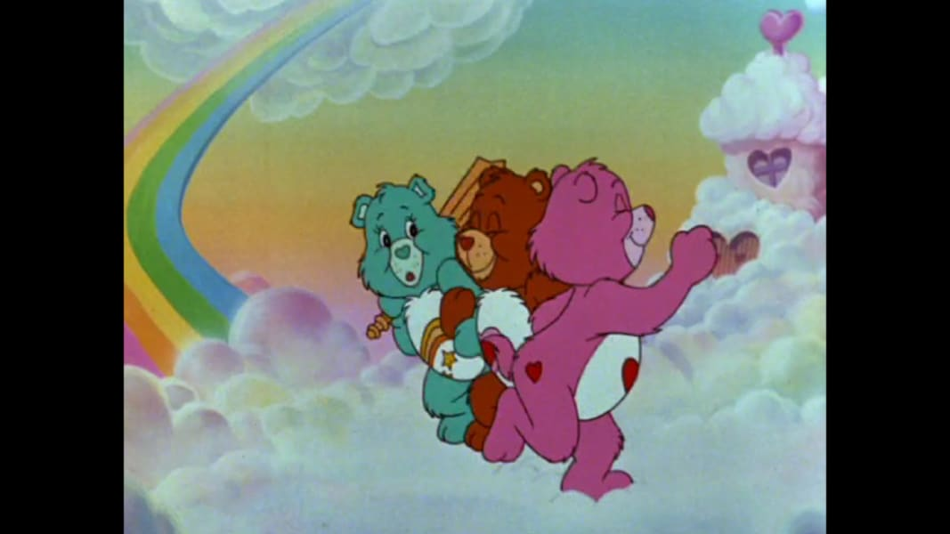 02 Care Bears Movie