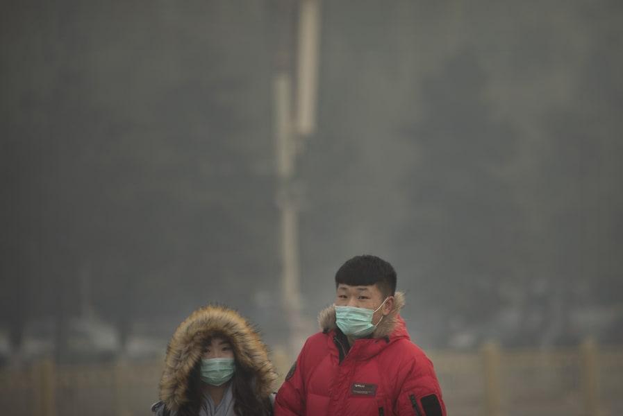beijing smog 1128