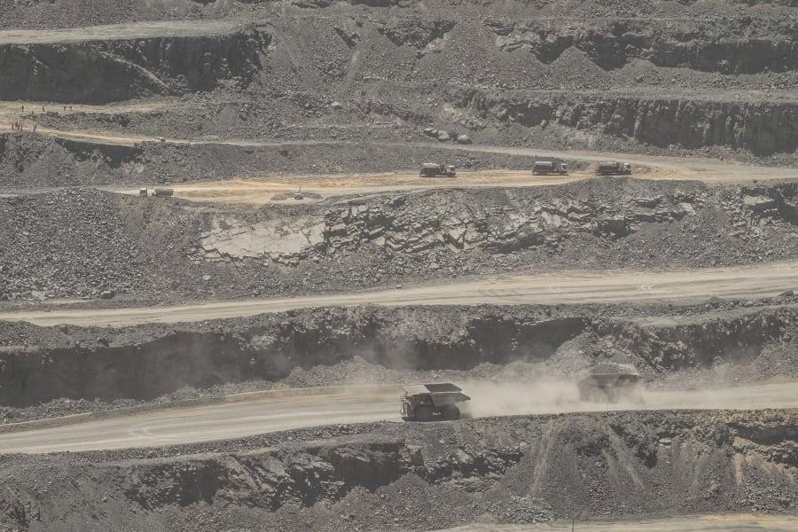 Botswana Diamonds 3