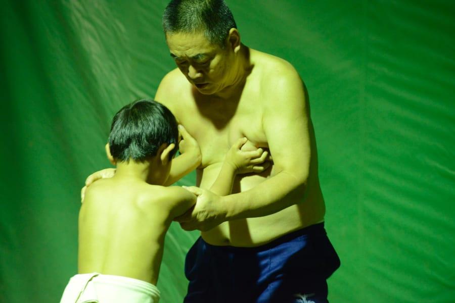 otr japan sumo 12