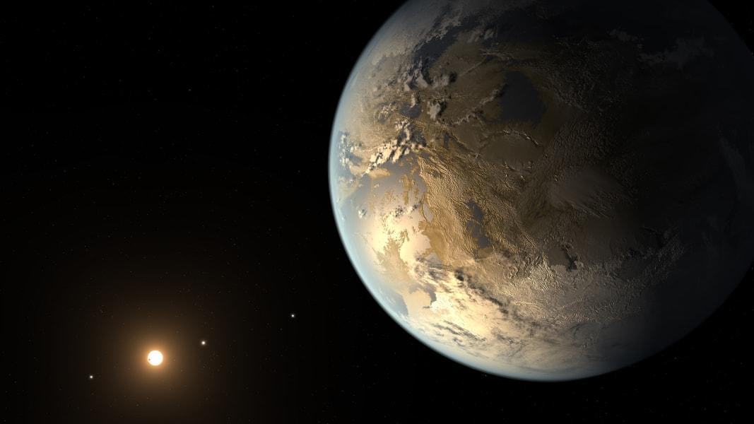 exoplanets 3 kepler 186f