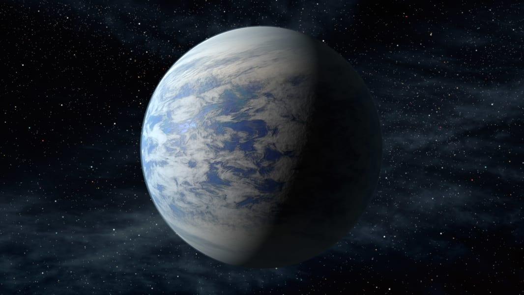 exoplanets 5 kepler 69c