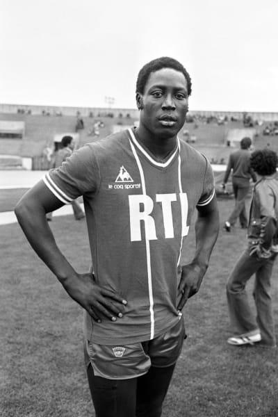 Jean-Pierre Adams 1977