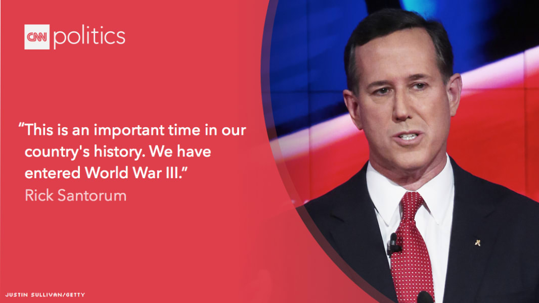 rick santorum quote graphic