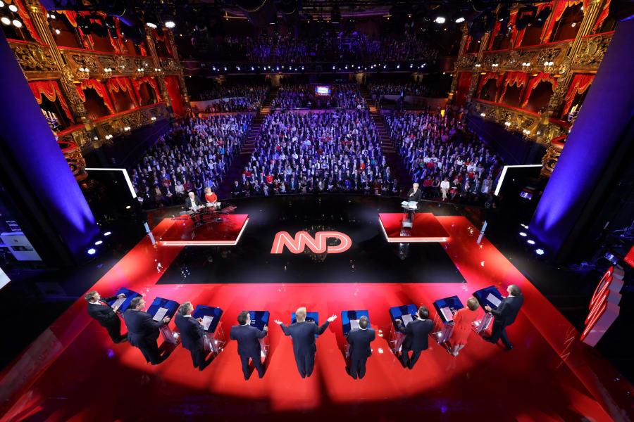 12 gop debate 1215 laforet