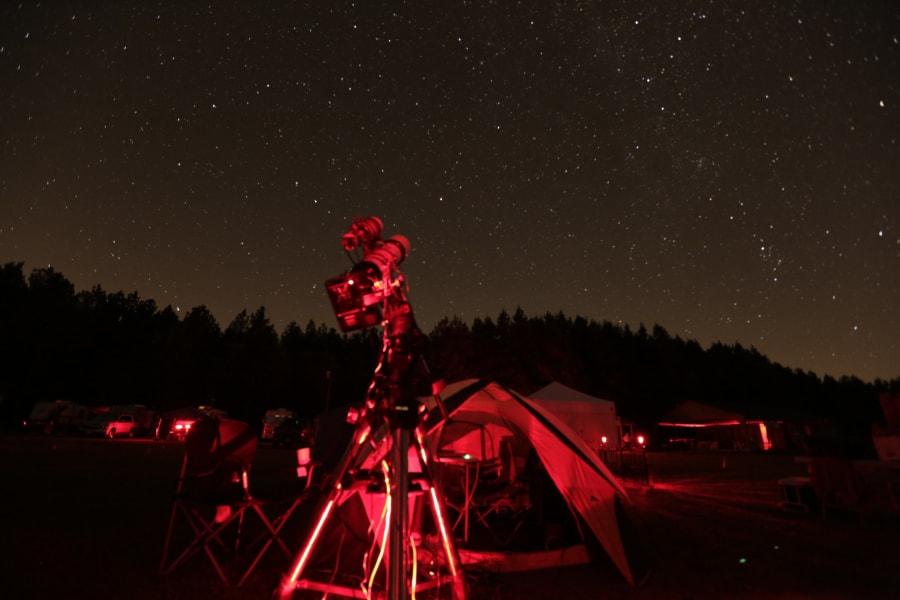 Astronomy Village 1