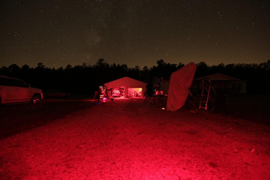 Astronomy Village 9