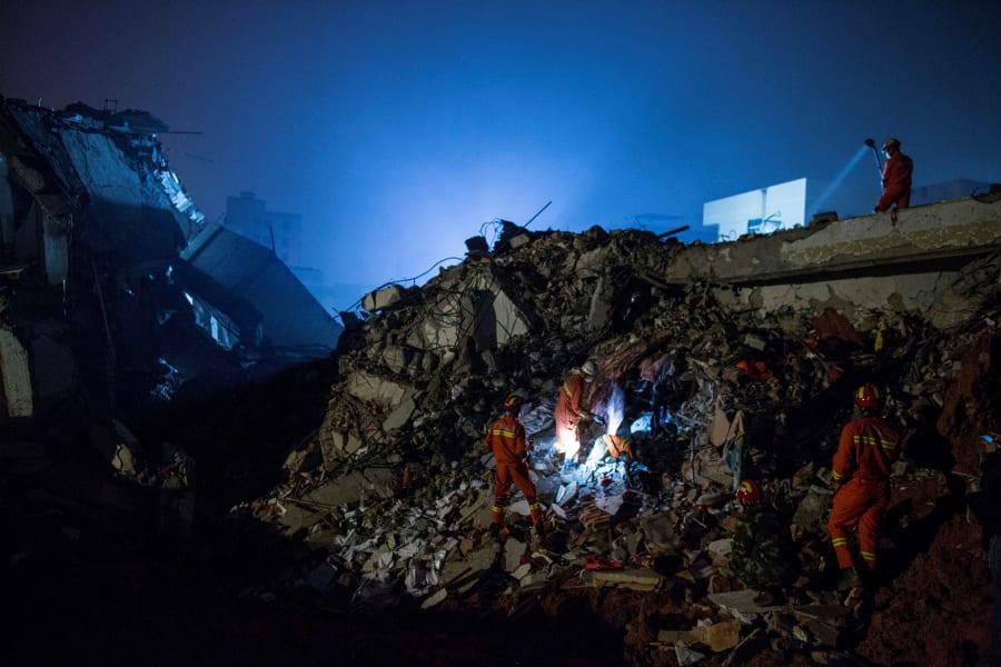 shenzhen landslide 1220 5