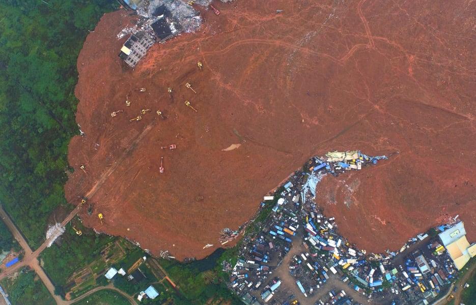 shenzhen landslide 6