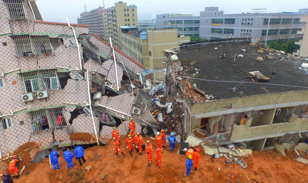 shenzhen landslide 7