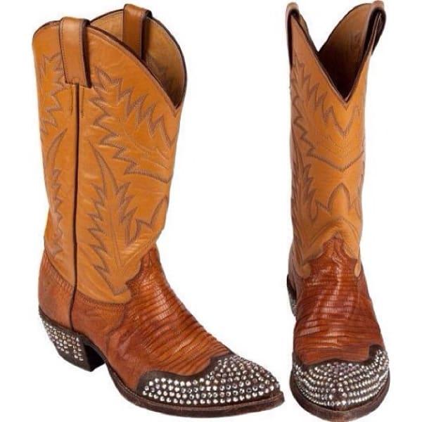 robert redford nudie boots.