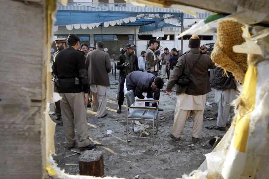 pakistan suicide bomb 1