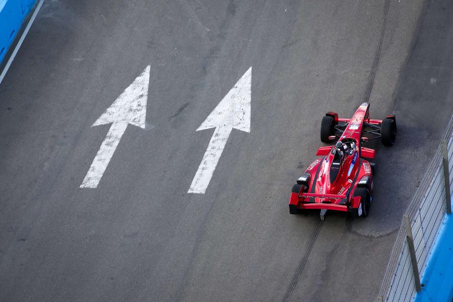 formula e racing future uruguay