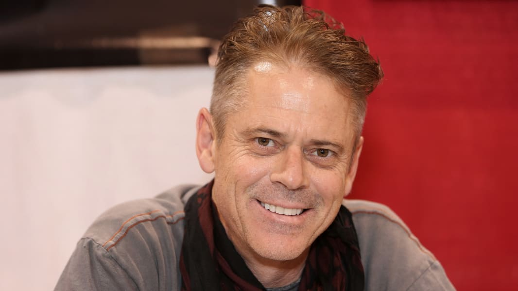 C. Thomas Howell 2015 RESTRICTED