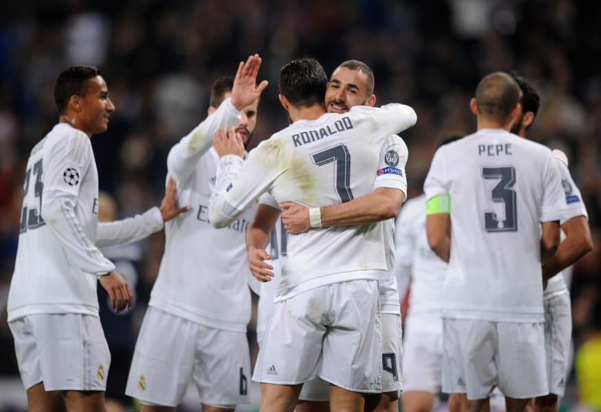 Real Madrid Malmo Rafael Benitez sacked