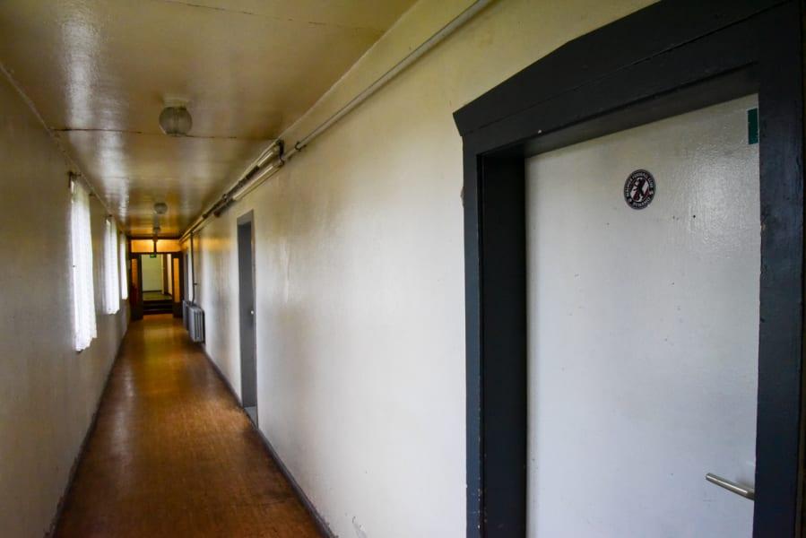 Dynamo Berlin club headquarters